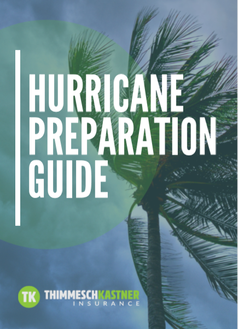 Hurrican Prep Guide (CTA)